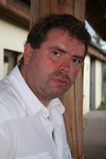 Andreas Heidrich, Geschäftsführer, Estrichlegermeister